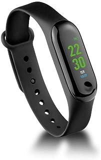 Relógio Smart Band Toquio Atrio Tela Colorida Leitura De Mensagem Modo Esportivo Monitor Cardíaco E Sono App Android/IOS R...