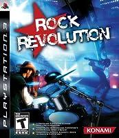 Rock Revolution - Playstation 3 (Game) [並行輸入品]