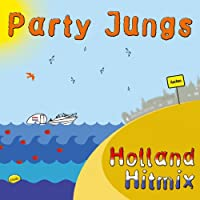 Holland Hitmix