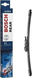 Bosch Scheibenwischer Rear A275H, Länge: 265mm – Scheibenwischer für Heckscheibe