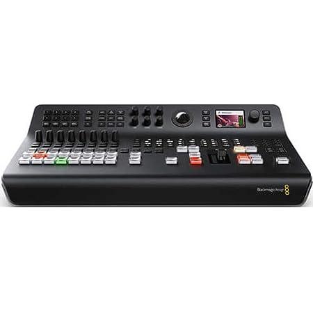 KM38820 Blackmagic design ATEM Television Studio Pro HD