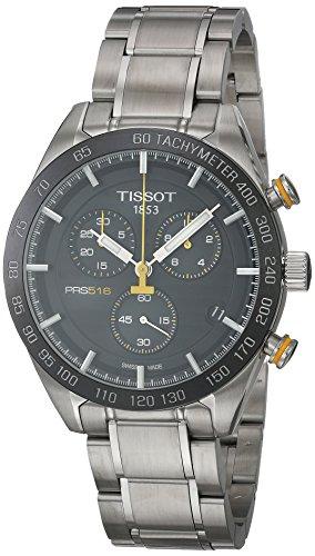Tissot, PRS516, Chronograph für Herren, T1004171105100