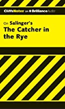 The Catcher in the Rye (Cliffs Notes Series) by Stanley P. Baldwin M.A. (2011-03-16)