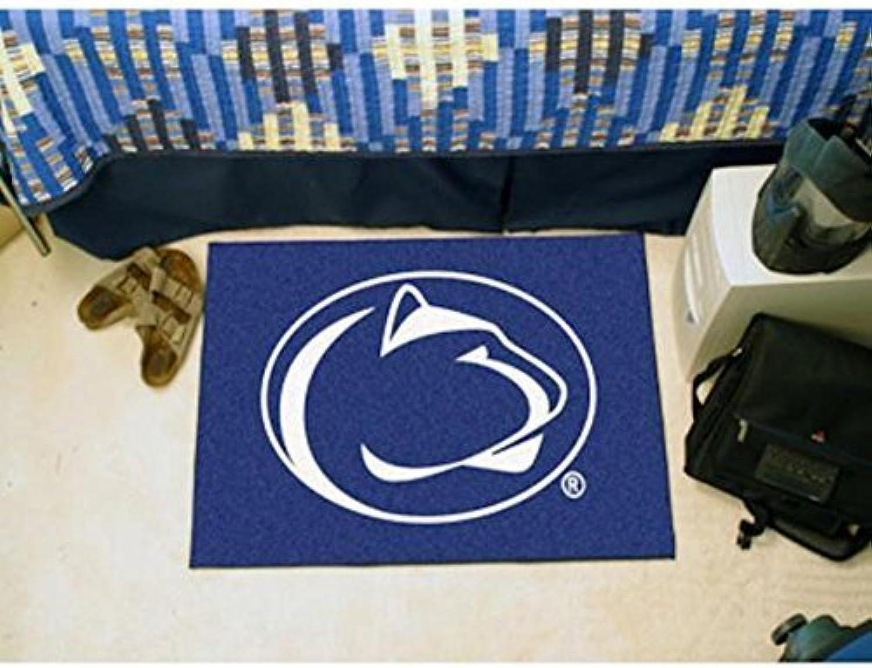 Fanmats Home Dekorative Accessoires Penn State Collage Sports Team Logo Fumatte für den Innenbereich Starter Teppich 50,8x 76,2cm von FanMats