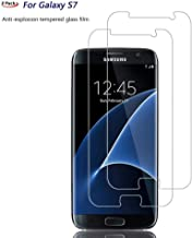 Best s7 samsung screen protector Reviews