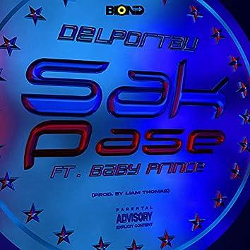 Sak Pase feat. Baby Prince