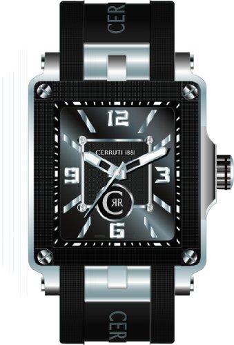Cerruti 1881 Herren-Armbanduhr Odissea Mini CRB019E224B