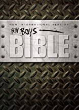 NIV, Boys Bible, eBook