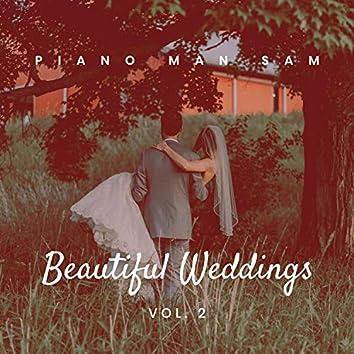 Beautiful Weddings, Vol. 2