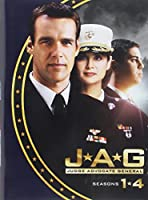 JAG: Seasons 1-4