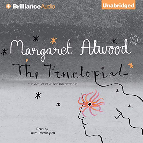 The Penelopiad  By  cover art