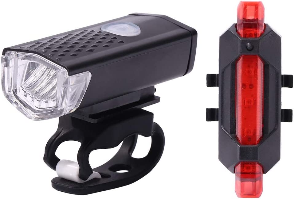 HGDD Bicycle Accessories Rapid rise Lights Nippon regular agency USB Front Light