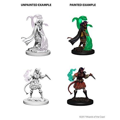 Female Miniatures: Amazon com