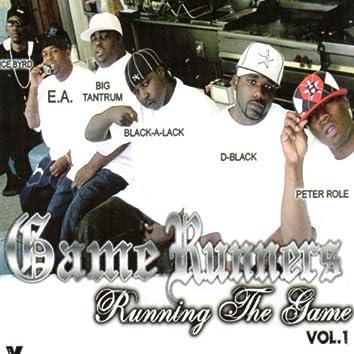 Running The Game: Volume I