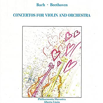 Concertos for Violin and Orchestra