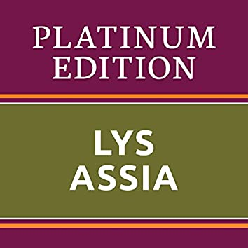 Lys Assia - Platinum Edition (The Greatest Hits Ever!)
