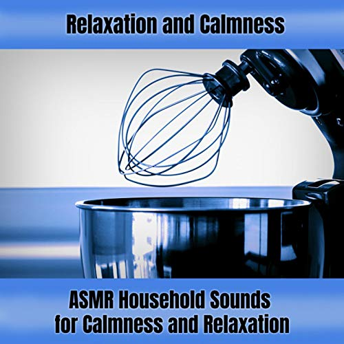 High Frozen Drink Maker Sounds for Deep Sleep and Relaxation