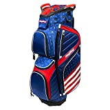 Bag Boy Golf USA CB-15 Cart Bag
