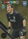 Panini Adrenalyn XL FIFA 365 2019 Limited Edition Iker Casillas