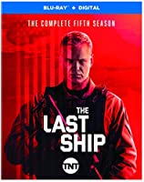 The Last Ship: The Complete Fifth Season [Blu-ray]