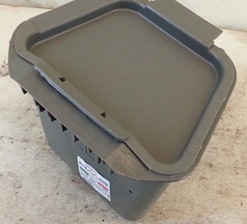 scatola porta attrezzi oggetti VESPA PK 50 - PK 125 3/4 marce