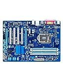 Placa Base Escritorio Placa Base Fit For GIGABYTE GA-P75-D3 P75-D3 Socket LGA1155 DDR3 para Intel B75 B75M