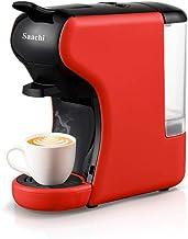 ماكينة تحضير القهوة وسادة/كبسولة من ساشي