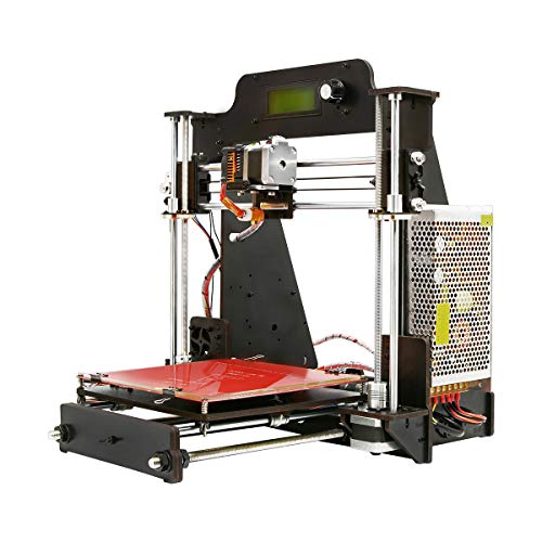 GIANTARM Geeetech Imprimante 3D Pro W Prusa I3 DIY...