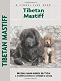 Tibetan Mastiff Breed Guide
