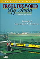 Travel the World By Train: Europe 2 [DVD]