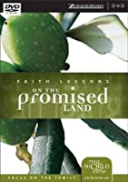 Faith Lessons on the Promised Land: Crossroads of the World [DVD]