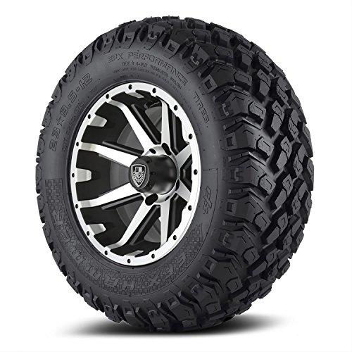 EFX Tires Hammer Tire 22X9.5X12 229512 - FA-831