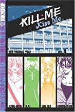 Kill Me, Kiss Me Volume 4