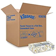 Kleenex Professional Facial Tissue for Business (03076)