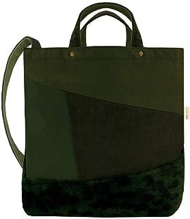 Jassz Satomi Faux Fur Shoulder Bag