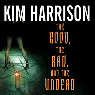 The Good, the Bad, and the Undead                   By:                                                                                                                                 Kim Harrison                               Narrated by:                                                                                                                                 Marguerite Gavin                      Length: 14 hrs and 22 mins     4,264 ratings     Overall 4.5