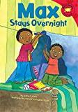 Max Stays Overnight (Read-It! Readers: The Life of Max) (English Edition)
