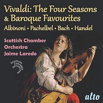 Vivaldi: The Four Seasons & Baroque Favourites