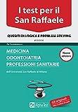 I test per il San Raffaele