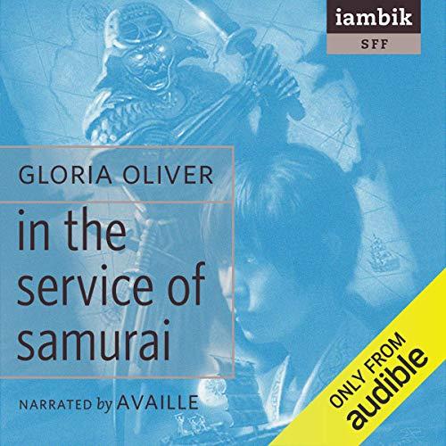 In the Service of Samurai audiobook cover art