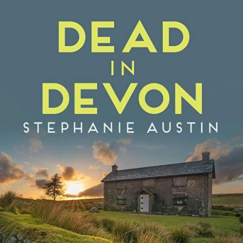 Dead in Devon cover art