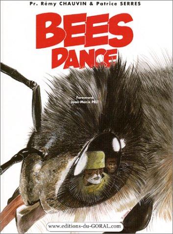 Bees dance (en anglais)