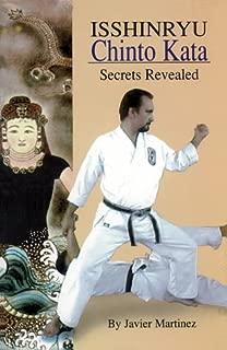Isshinryu Chinto Kata, Secrets Revealed