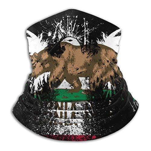 Caps big Pañuelo Bandanas con diseño de bandera de la ciudad de Chicago