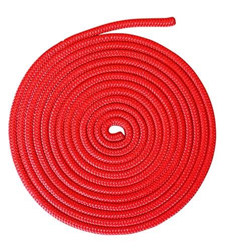 Kersa Springseil, extra lang, 5 m - Robustes Seil