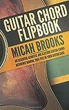 Guitar Chord Flipbook: An Essential Acoustic...