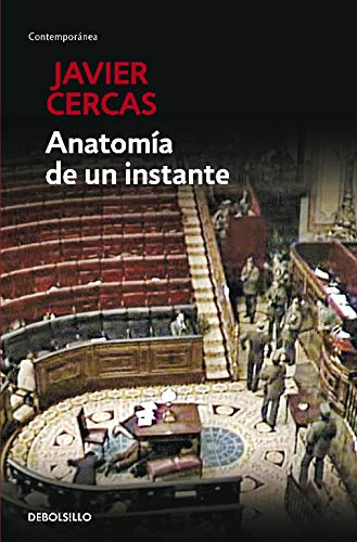 Anatomía de un instante (CONTEMPORANEA) (Contemporánea)