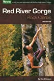 Red River Gorge Rock Climbs