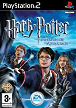 Harry Potter and the Prisoner of Azkaban (UK)
