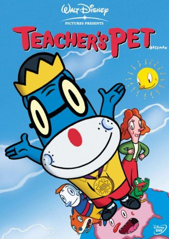 Disney's Teacher's Pet